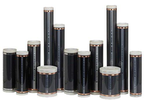 ideal karbon film ısıtma özellikleri